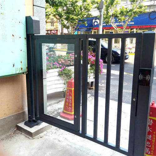 上海延长中路曙光小区