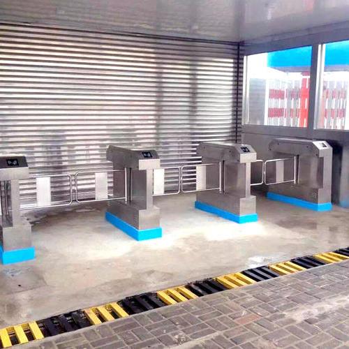 浦东自贸区港城广场建设项目工地