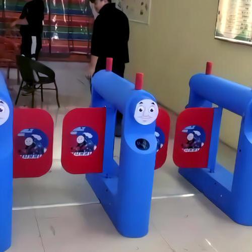 甘肃积石山县博思幼儿园