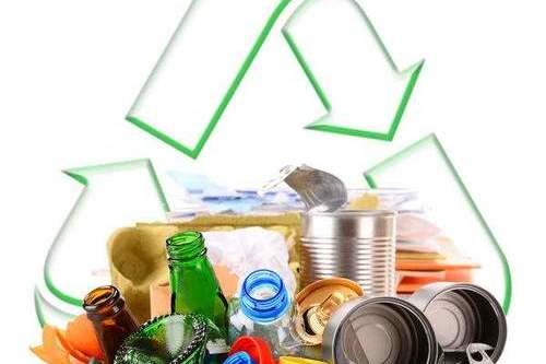 加强塑料污染全链条治理 发展可降解可循环易回收替代品