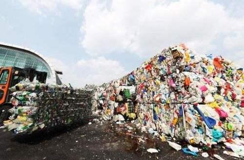 苏伊士将与Loop Industries建立战略伙伴关系,在欧洲建立塑料无限循环回收设施