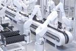 ABB使用IRB 1300扩展了小型工业机器人生产线