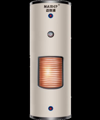 單盤管儲能生活水箱