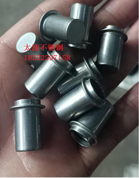 304拉伸不锈钢产品
