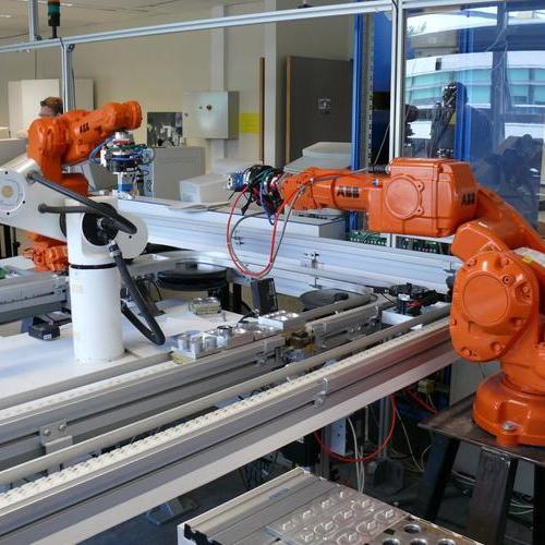 中国机器人产业:分析师来看看2020年的新变化