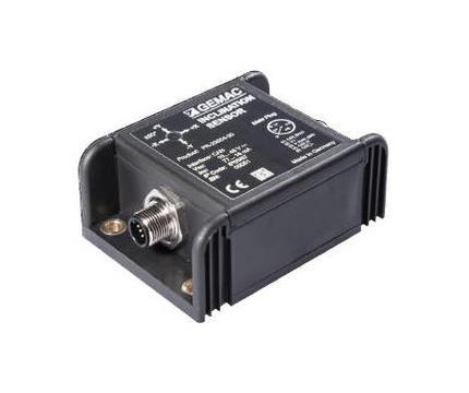 德国GEMAC传感器IS2BP090-U-CL
