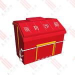 轟烈消防沙箱HL0206012