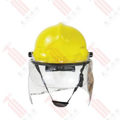 東安 韓式消防防護頭盔