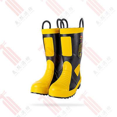 飞跃 消防灭火防护胶靴RJX-25A