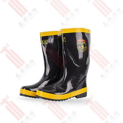 宏興 97款防護雨靴