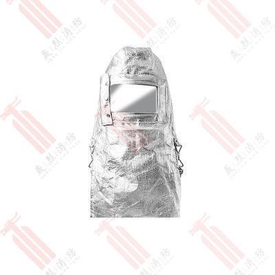 宏興 可調節隔熱頭罩