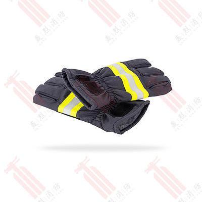 東安 消防防護手套2-c