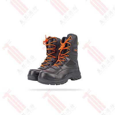 东安17款抢险救援靴