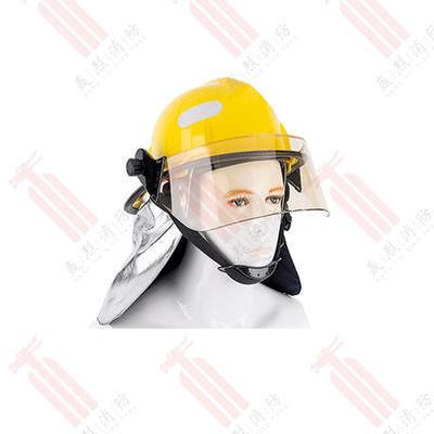 東安 消防頭盔(美式半盔)FTK-B/A
