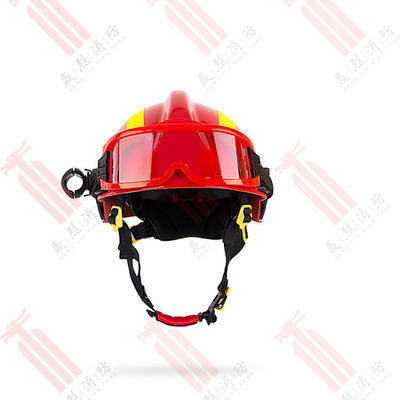 宏興 17款消防救援頭盔