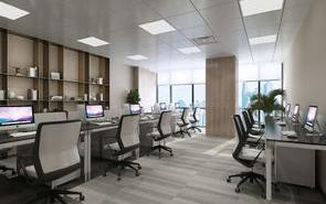 精英律師事務所的辦公室如何裝修設計?