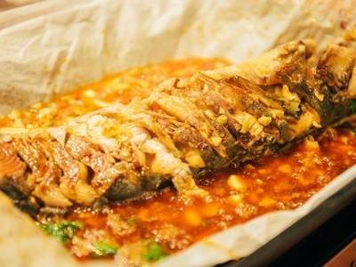 纸包鱼什么口味*好吃?