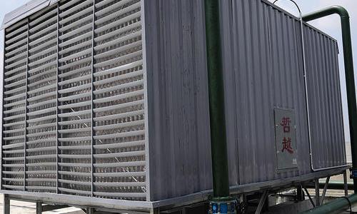 ZYSTF-600L/S方形横流冷却塔