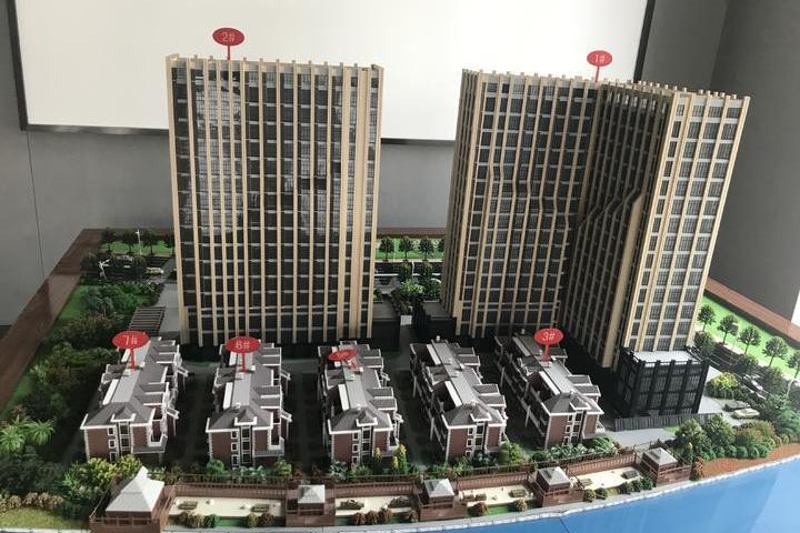 安居时代广场