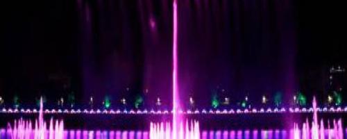 打造音乐激光喷泉水舞秀选择哪家好?