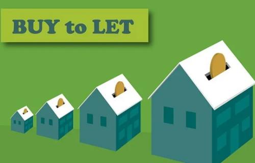 首次购房人群或成BTL投资主力军,贷款申请增长18个点!