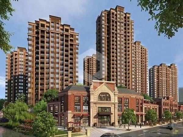 上海东方名邸