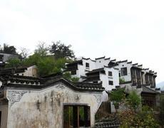 民宿建材及古村禅舍