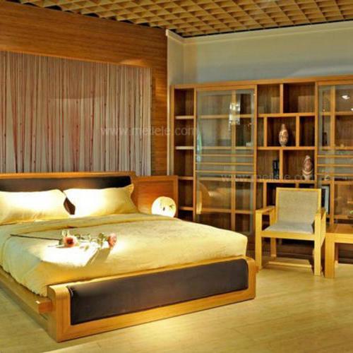 竹木及藤编家具