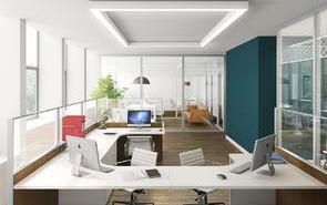 教育機構辦公室如何設計?