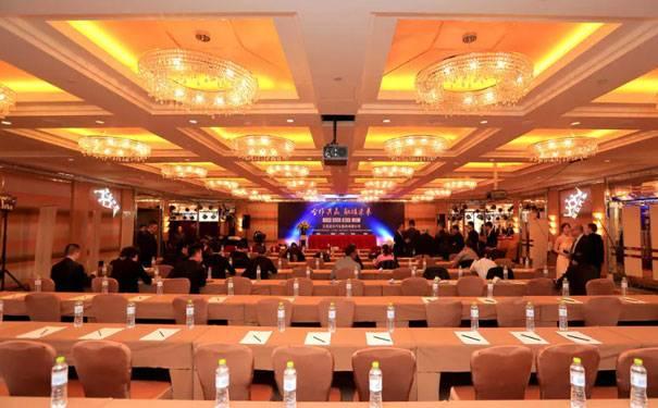 怎样才能找到一个靠谱的上海年会策划公司呢?