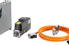 SINAMICS S120 内置式变频器——高性能复杂应用传动