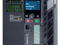 SINAMICS G120 内置式变频器