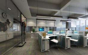 辦公家具公司辦公室設計技巧解析