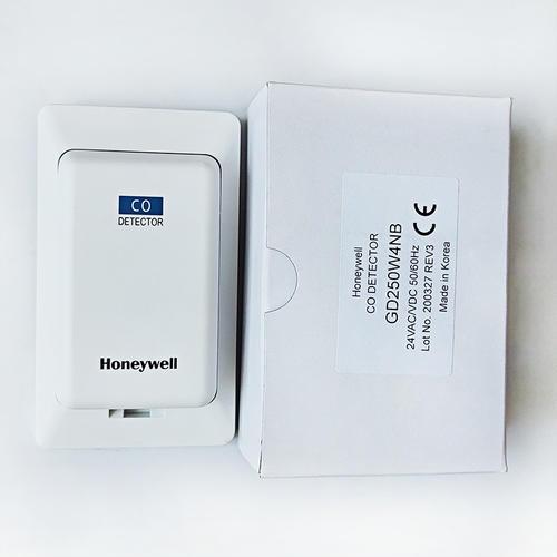 霍尼韦尔Honeywell一氧化碳CO传感器GD250W4NB