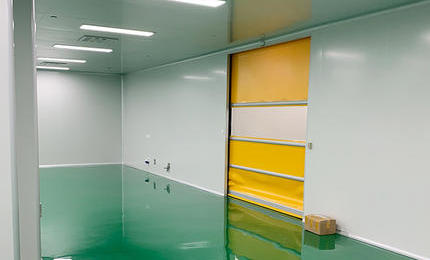 实验室装修设计之实验室装修废气环保处理工程