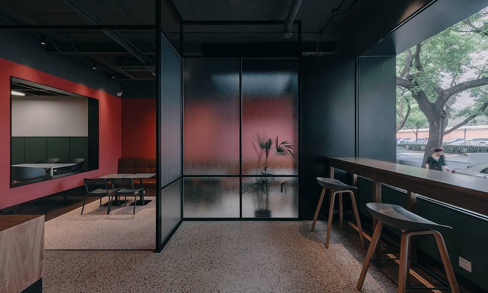 咖啡馆规划