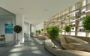 6000平办公楼如何装修设计?