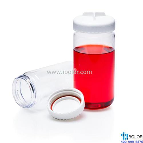 Nalgene  聚碳酸酯带密封盖离心瓶 500 mL *大力度13700 x g  3140-0500