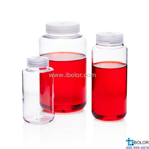 Nalgene 聚碳酸酯离心瓶 1000mL *大力度7100 x g 3122-1000