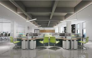 低成本办公室装修的五大方法