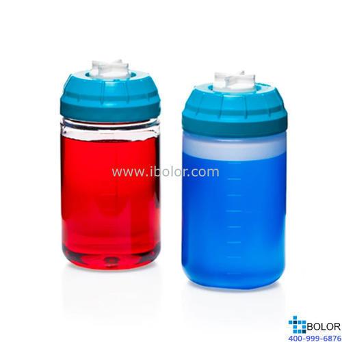 Nalgene 1L 聚碳酸酯带密封盖超速离心瓶 *大力度 15,810 x g 3141-1006