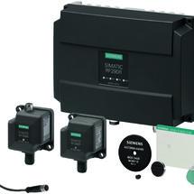 西门子高频RF200(HF)RFID产品组合