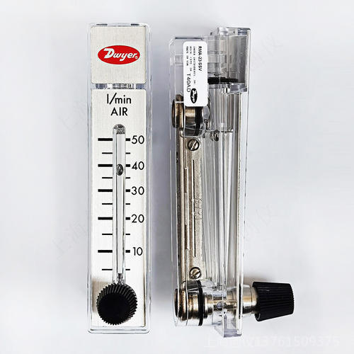 浮子流量计RMA-23-SSV RMA-24-SSV