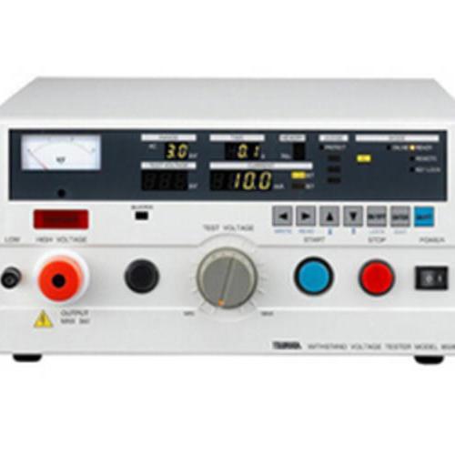 日本鹤贺(TSURUGA)仪器仪表-高速电压测试仪