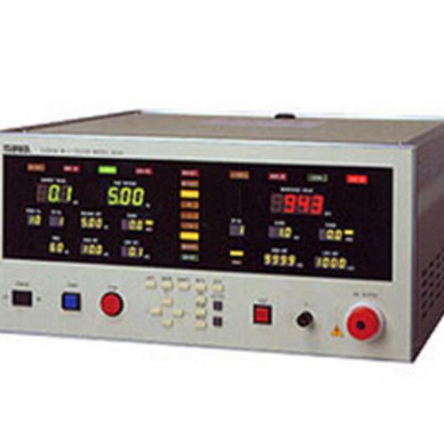 日本鹤贺(TSURUGA)仪器仪表-耐电压测试仪