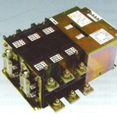 低压双电源切换开关-ES型