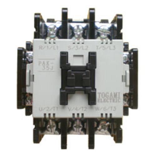 togami日本户上交流接触器PAK-35J