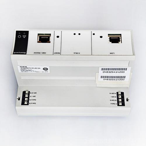 大型控制器Excel800霍尼韦尔DDC数字控制器XCL8010A