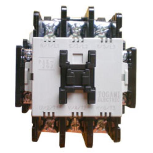 togami日本户上交流接触器PAK-26J