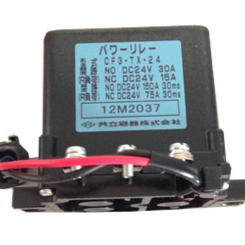 直流接触器CF3-TX